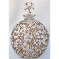 Lalique Perfume Bottles are among the most popular and most valuable perfume bottles. Description from blog.suziemax.com. I searched for this on bing.com/images