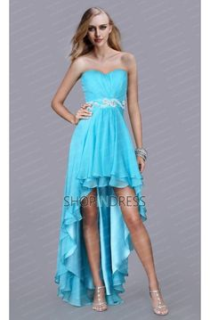 blue dress, prom dresses 2015