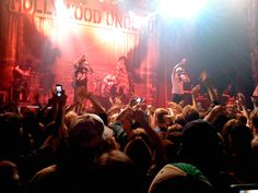Hollywood Undead! MY FAVORITE