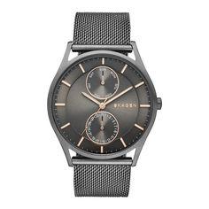 Skagen Denmark Holst horloge SKW6180