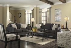 Living Room Designs- Relaxing Ideas for a Comfortable Living Room