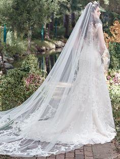 Astra Bridal - Maggie Sottero Mercedes