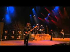 Heaven and Hell - The Mob Rules (Wacken Festival 2009) HD - YouTube