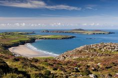 Bracing walks and magnificent sunsets at Whitesands Bay in Pembrokeshire - This Is Your Kingdom