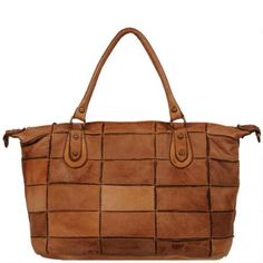 Wilsons Leather Vintage Multi-Patch Tote $289.99                      Our Price…