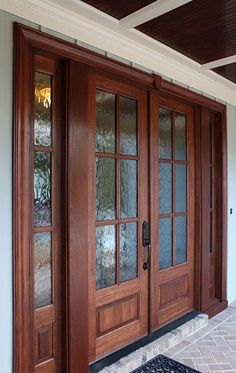 Alexandria Collection | DSA Master Crafted Doors