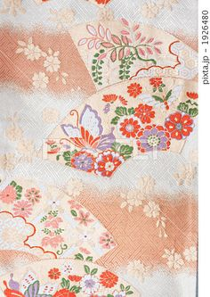 Japanese Textiles, Japanese Fabric, Blue And White Fabric, Japanese Things, Japanese Design, Shibori, Birds, Traditional, Quilts
