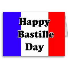bastille day wishes in french