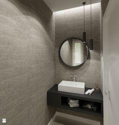 Łazienka styl Minimalistyczny - zdjęcie od THE VIBE - Łazienka - Styl Minimalistyczny - THE VIBE