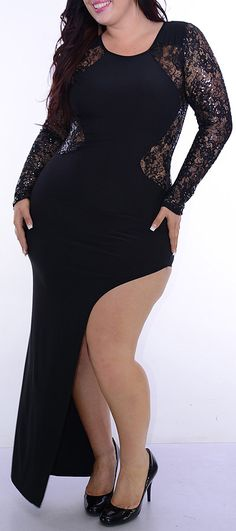 Summon (Plus)-Great Glam is the web's best sexy plus size online store clothing website for 1X 2X and 3X clothes for women and juniors.