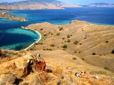 Gili Lawa - Flores - Indonesia, The place where i want to go once again. What you see here is what you get.
