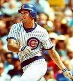 Ryne Sandburg----favorite player of all time