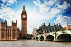 14 Top Tourist Attractions in London