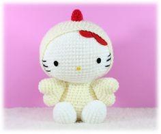 Chicken Hello Kitty