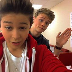 Okay these two boys are super amazing they really can sing and Hopeful was a great song that was really helpful two a lot of people and I just love them so much so thank you Bars and Melody