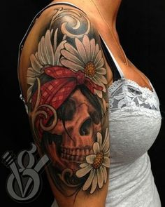 Sleeve | Tattoo Ideas Central