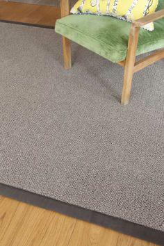 alfombras de lana kansei acabado banda piel vuelta