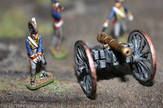 Royal Horse Artillery, Napoleonic Wars, Toy Soldiers, British Royals, Cannon, Monster Trucks, Miniatures, Military, Horses