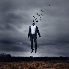 photography art inspiration portrait surreal conceptual Art