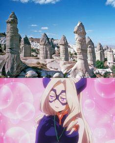 Cute Anime Pics, Funny Video Memes, My Hero Academia Memes, Anime Comics, Funny Comics, Otaku, Funny Pictures, Animation, Cartoon