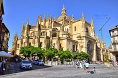 Catedral+Segovia.jpg 1600×1059 pixels