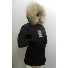 WOOLRICH Donna W'S ARTIC PARKA FF AI 2014 FW 2014 trento shop on line