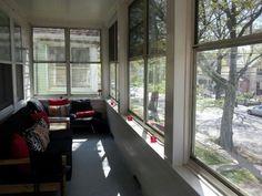 love porches...