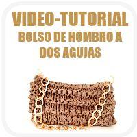 VIDEO-TUTO TRAPILLO / Knit and Love
