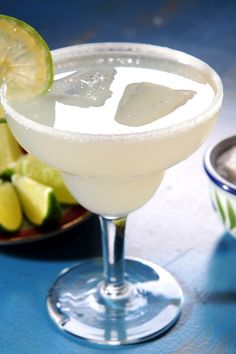 Weight Watchers Margarita Recipe (0 Points)