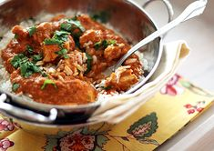 Easy Homemade Indian Butter Chicken