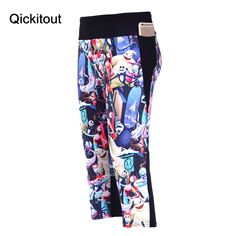 2016 women's 7 point pants Cartoon Animation digital print women high waist Side pocket phone pants  Only $19.99 => Save up to 60% and Free Shipping => Order Now!  #Bracelets #Mystic Topaz #Earrings #Clip Earrings #Emerald #Necklaces #Rings #Stud Earrings  http://www.leggingsi.com/product/wholesales-sexy-2015-womens-7-point-pants-cartoon-animation-digital-print-women-high-waist-side-pocket-phone-pants/