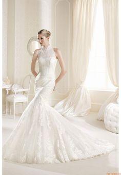 Vestidos de noiva La Sposa Idelisse 2014