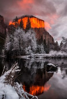 Yosemite National Park in Northern California Photo Pin