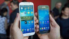 Full HD Pictures Samsung Galaxy S4 Mini 666 KB