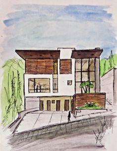 Dhosh: Arquitetanto - por Marcelo Dhosh www.dhosh.com