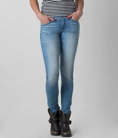 Flying Monkey Skinny Stretch Jean - Women's Jeans | Buckle