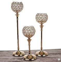 3'lü Metal Kristal Taşlı Şamdan / Mumluk Altın #sadecenette #şamdan #şamdanlar #kristalşamdan #evdekorasyon #taşlışamdanlar 👉🏻 https://www.sadecenette.com/3lu-metal-kristal-tasli-samdan-mumluk-altin