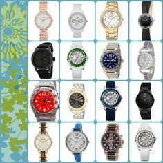 Don't forget to set your clocks and watches forward an hour tonight! If you find they're in need of new batteries...or maybe it just time for a new watch...come visit us at BECKER JEWELERS! We can repair what you have or help you find something new for Spring!