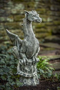 Abraxas Statue | Wayfair