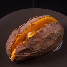 Easy Instant Pot Recipes: Instant Pot Sweet Potato