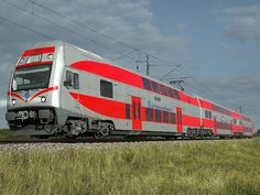 Vilnius - Minsk electric train order - Railway Gazette