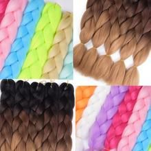 Items per Package: /pack Color Type: Ombre Can Be Permed: No Material Grade: Kanekalon Texture: Jumbo Braids Model Number: crochet braids African Braids Hairstyles, Twist Hairstyles, Black Women Hairstyles, Cool Hairstyles, Kanekalon Jumbo Braid, Jumbo Braids, Braids Wig, Crochet Hair Styles, Crochet Braids