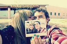 Cutest photo ideas:)