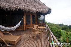 Lapa Rios Ecolodge & Wildlife Reserve, Costa Rica