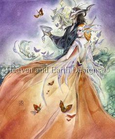 Immortality by Stephanie Pui-Mun Law