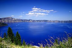 Crater Lake / Mark Wetters