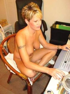 Office Nudes at the