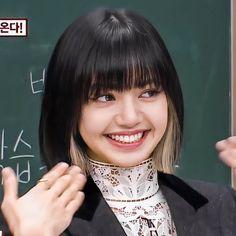 Blackpink Lisa, Lisa Hair, Hair Color Streaks, Lisa Blackpink Wallpaper, Kim Jisoo, Black Pink Kpop, Blackpink Photos, Blackpink Fashion, Grunge Hair
