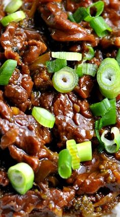 Instant Pot Beef And Broccoli Mongolian Beef And Broccoli Recipe, Broccoli Beef, Broccoli Recipes, Crockpot Recipes, Cooking Recipes, Copycat Recipes, Instant Pot Pressure Cooker, Pressure Cooker Recipes, Pressure Cooking