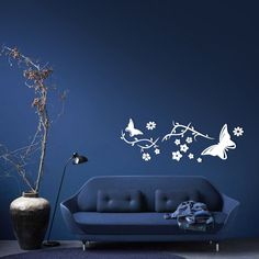 Wall Stickers 4u wall art graphics are self adhesive, removable wall decals. With these ultra thin matt decals you can easily transform the look of your space in minutes.